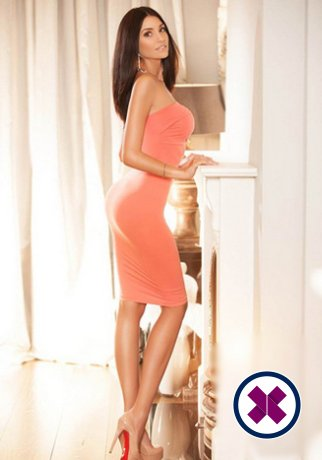 Dayana is a sexy Hungarian Escort in Westminster