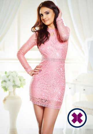 Maria is a top quality Spanish Escort in London
