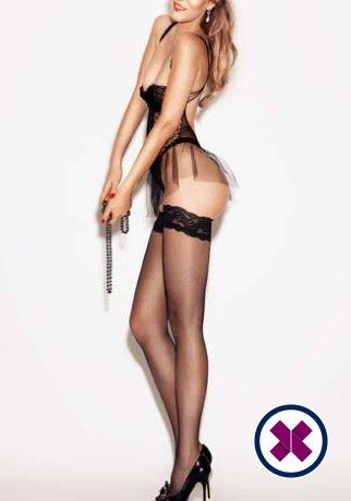 Alexandra is een hoogwaardige Czech Escort Westminster