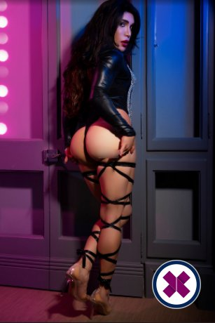 TS Aythama is a high class Argentine Escort Stockholm