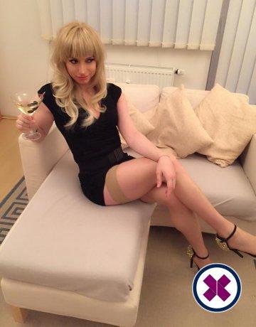 Donna TS ist eine heiße und geile Swedish Escort aus Bromley