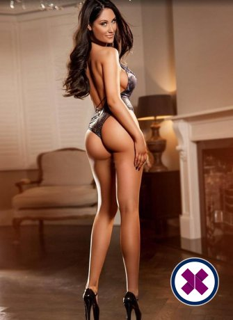 Selena is a super sexy Italian Escort in Stockholm