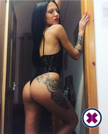 Eveline is a high class French Escort Westminster