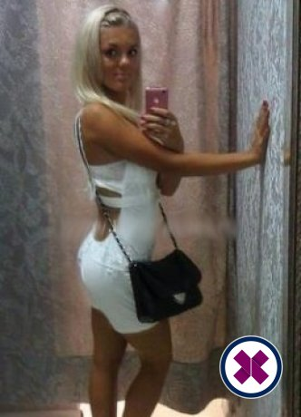 Meet the beautiful Sandra in Oslo  with just one phone call