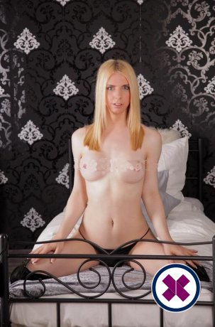 TS Loulou Lamour is a hot and horny German Escort from Frankfurt am Main