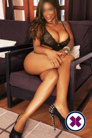Laura Nogueira is a sexy Brazilian Escort in Birmingham