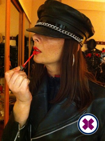 Mistress Alex is a super sexy English Escort in Royal Borough of Kensingtonand Chelsea