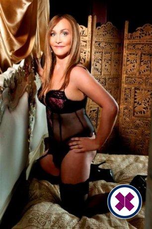 TS Jodie is a sexy British Escort in Birmingham