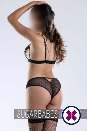 Gemma is a hot and horny British Escort from Manchester