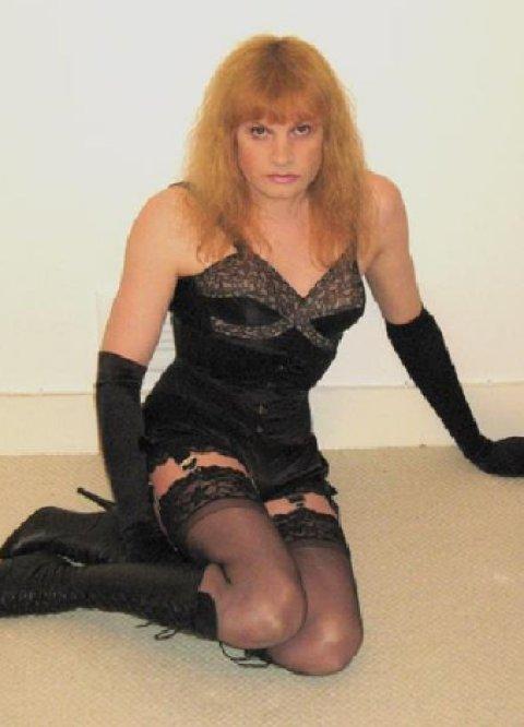 Annika Tgirl TS - escort in London