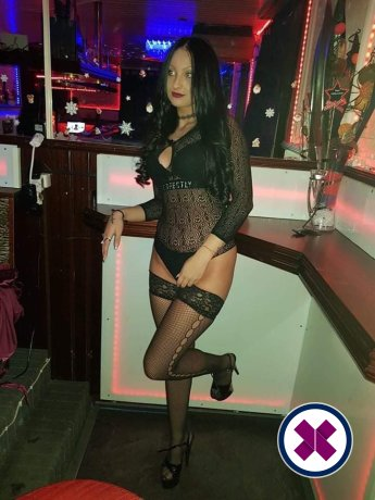 Vicky is a hot and horny Greek Escort from Trondheim