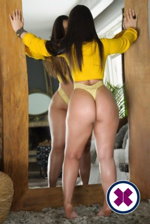 Serena is a hot and horny British Escort from Manchester