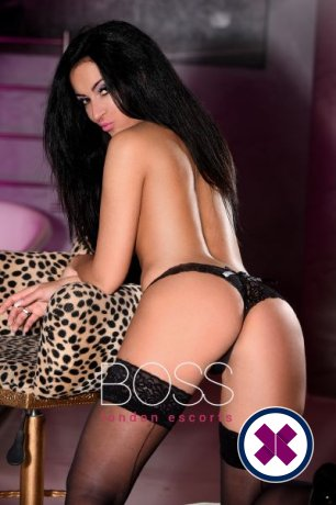 Flory is a hot and horny British Escort from Camden