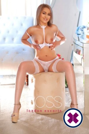 Janet is a very popular Hungarian Escort in London