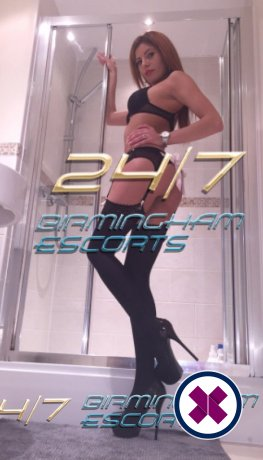 Vicky is a high class French Escort Birmingham