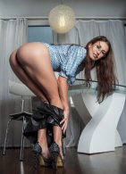 Sandra - an agency escort in Amsterdam