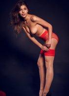 Jennifer - an agency escort in Amsterdam