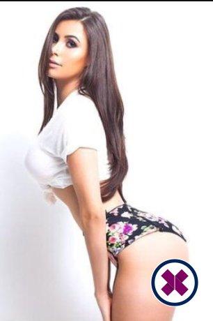 Andressa is a super sexy Brazilian Escort in London