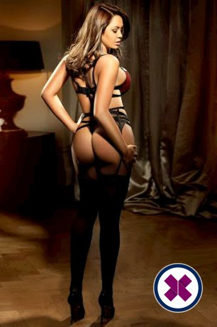 Carol is a sexy Brazilian Escort in Royal Borough of Kensington and Chelsea