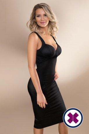 Angelica is a super sexy Brazilian Escort in Royal Borough of Kensingtonand Chelsea