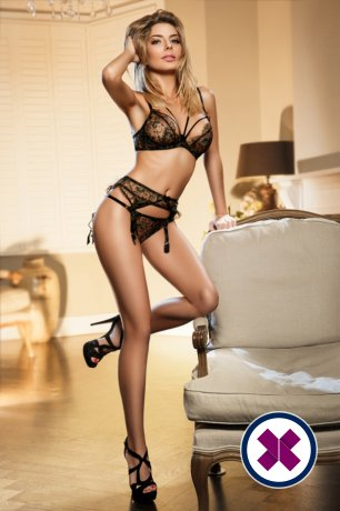 Carolina is a very popular Brazilian Escort in London