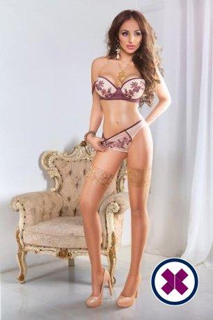 Alexandra is a high class Brazilian Escort London