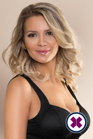 Angelica is a top quality Brazilian Escort in London
