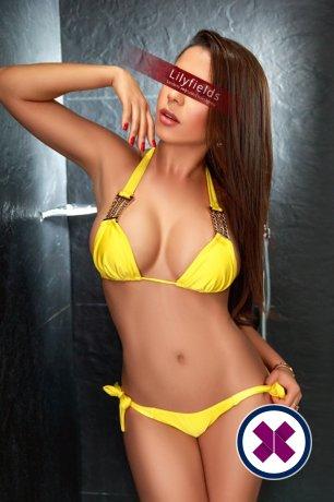 Luna is a high class Brazilian Escort Royal Borough of Kensingtonand Chelsea