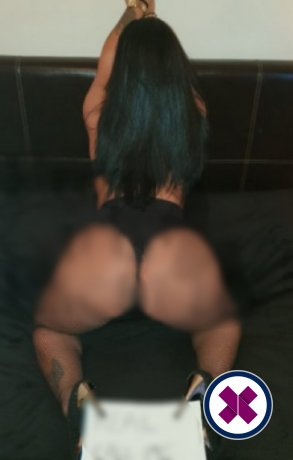 Maia is a top quality Spanish Escort in Manchester