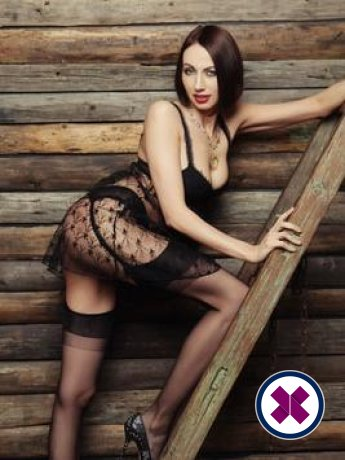 Nikky is a high class Dutch Escort Amsterdam