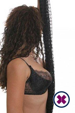 Aaliyah is a sexy British Escort in Birmingham