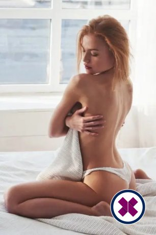 Tiana is a hot and horny Dutch Escort from Amsterdam