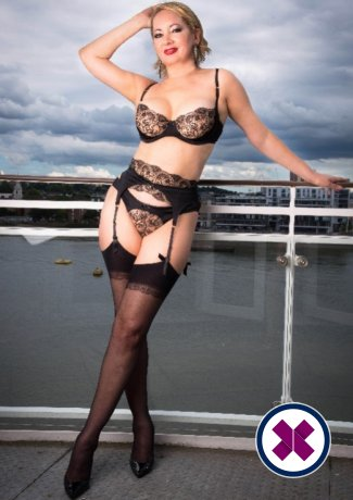 Spend some time with Gaya Mature in London; you won't regret it