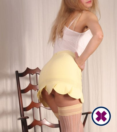 Lilly is a very popular Estonian Escort in Westminster
