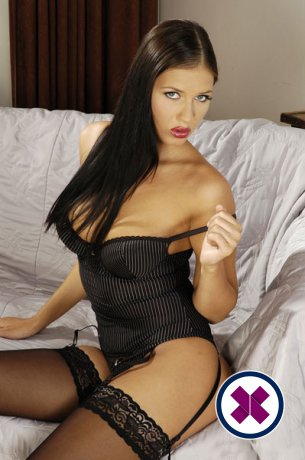 Nataly  is a hot and horny Estonian Escort from Westminster