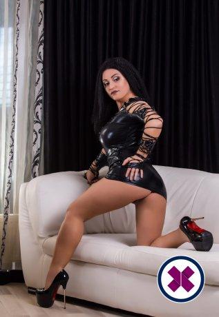 Alessandra är en sexig Colombian Escort i Westminster