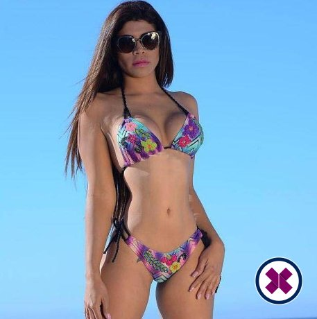 Paulina is a top quality Italian Escort in Stockholm