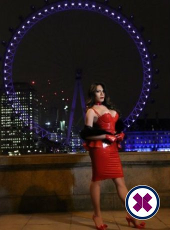 Meet the beautiful TS Penelope in   with just one phone call