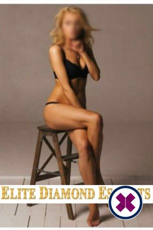 Alessia is a high class Spanish Escort Nottingham