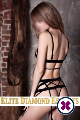 Adelle is a super sexy Spanish Escort in Nottingham