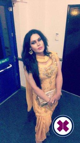 TS Princess Khan is a hot and horny Pakistani Escort from Birmingham