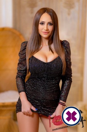 Alessandra is one of the incredible massage providers in Westminster. Go and make that booking right now