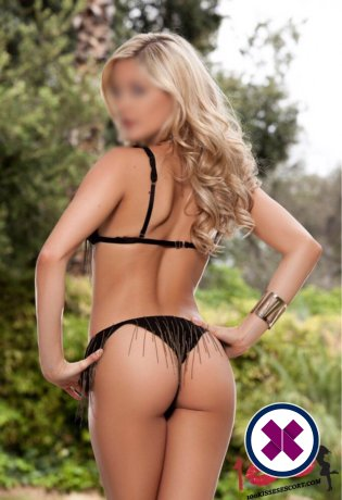 Silvia is one of the best massage providers in Westminster. Book a meeting today