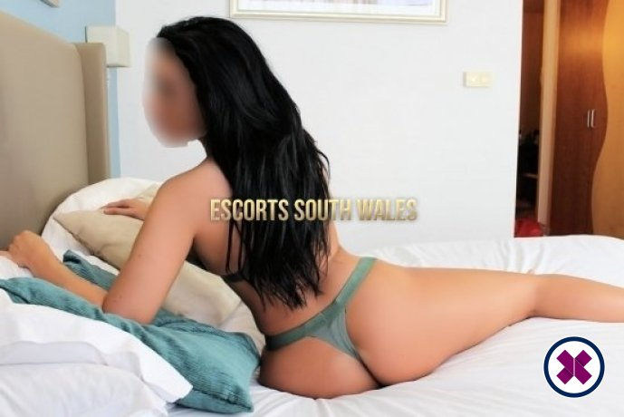 Megan is a hot and horny British Escort from Monmouthshire