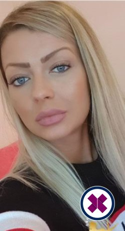 Porsha is a top quality Croatian Escort in Westminster
