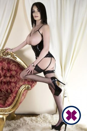 Kat Lee is a very popular British Escort in Manchester