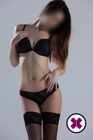 Robyn is a hot and horny British Escort from Manchester