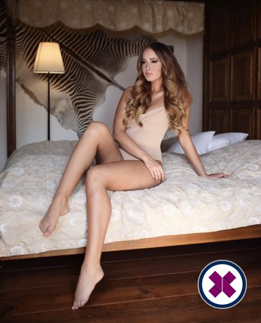 Avery is a super sexy Polish Escort in Amsterdam