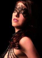 Celeste, an escort from Tantra Massage London