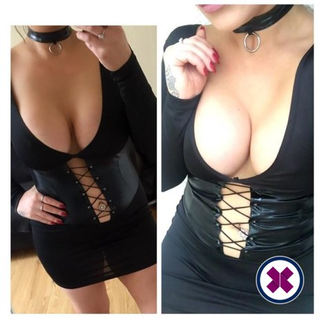 Busty Blonde Kassandra is a very popular German Escort in Manchester